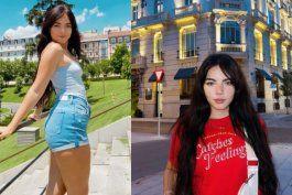 conocida youtuber cubana anita con swing deja cuba y comienza nueva etapa en espana