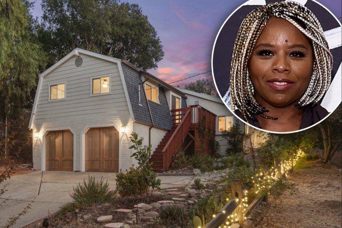 Líder marxista de Black Live Matter compra una casa de $ 1.4 millones en un lujoso barrio de Los Ángeles