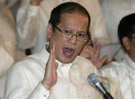 muere el expresidente de filipinas benigno aquino