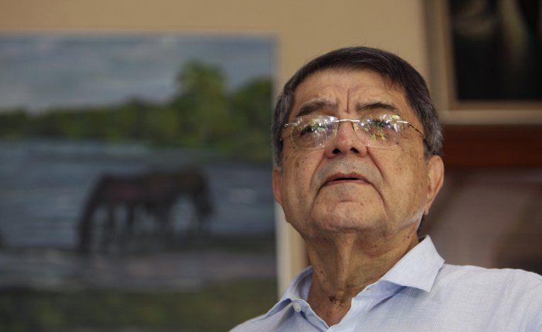 Sergio Ramírez no ve posible elecciones libres en Nicaragua