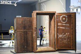 berlin abre ambicioso foro cultural en replica de palacio