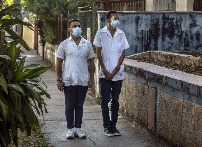 Cuba iniciará vacunación masiva contra COVID-19