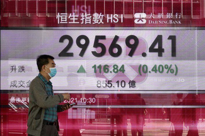 Wall Street oscila en apertura