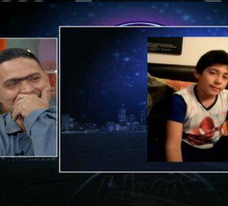 Carlucho le da una sorpresa a Mijail Mulkay en el día de su cumple años