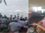 sale de suriname caravana con casi 800 migrantes cubanos rumbo estados unidos
