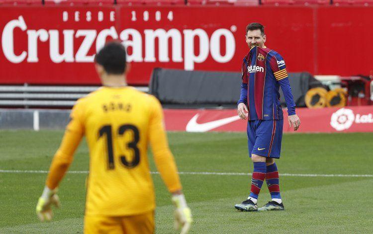 Presidende de Liga española no presagia grandes fichajes
