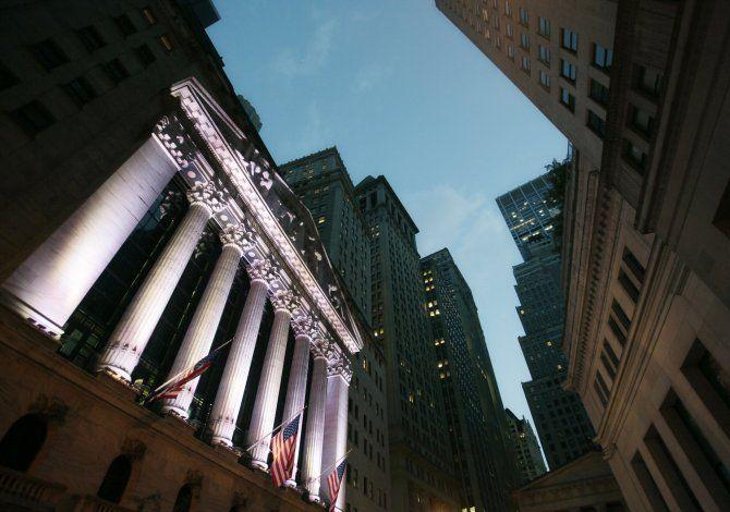 Wall Street sube y Nasdaq logra nuevo máximo histórico