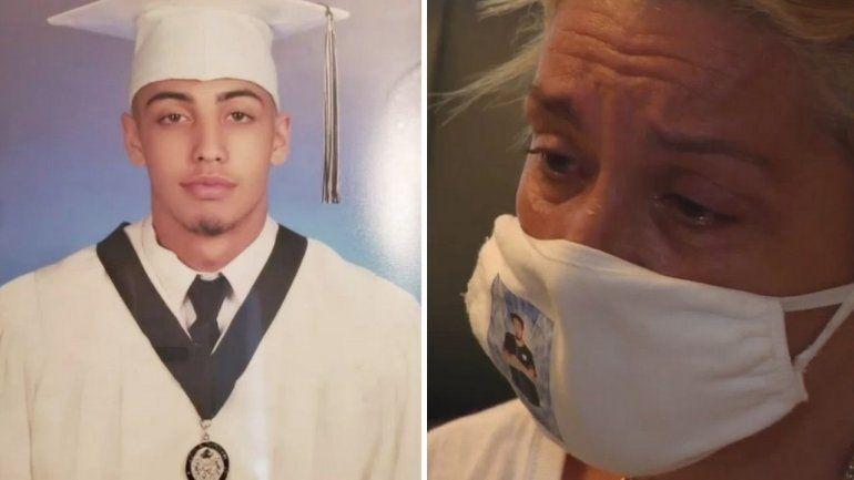 Madre cubana pide ayuda para encontrar a la persona que atropelló mortalmente a su hijo