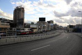 libano y pfizer llegan a acuerdo de 2,1 millones de vacunas