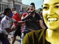 alexandria ocasio-cortez pide el fin del embargo y condena la postura de biden sobre cuba