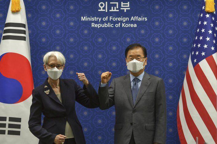 EEUU y Corea del Sur buscarán un nuevo diálogo con Norcorea