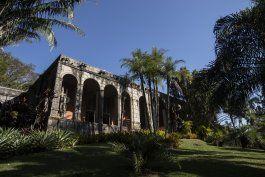 unesco reconoce jardin de rio como patrimonio mundial