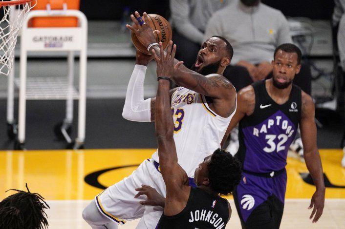 Sólo los ganadores alabarán la repesca de la NBA