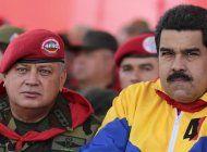 diosdado cabello amenazo a los periodistas que cubran los enfrentamientos en la frontera con colombia: deben ser considerados enemigos