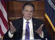 gobernador de ny pide disculpa por denuncias; no deja cargo
