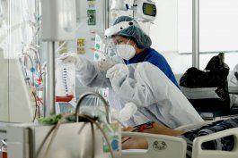 salud reporta 17 victimas mortales adicionales por el covid-19