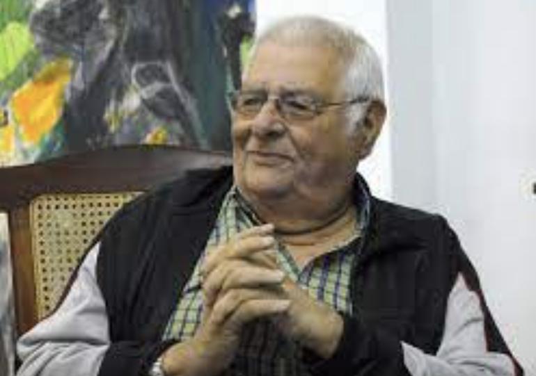 Muere el coronel de la reserva Eugenio Suárez Pérez