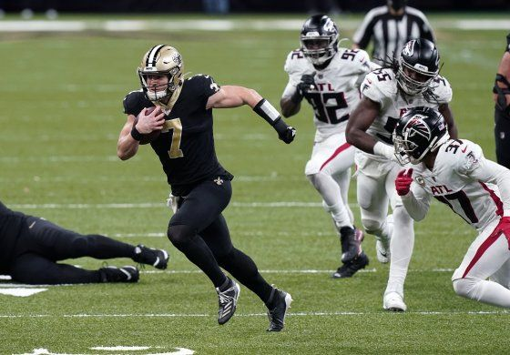 Hill, consciente de reto y oportunidad con Saints