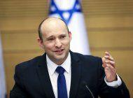 eeuu e israel: nuevos lideres, nueva era