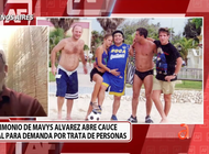 argentina: demandan a ex amigos de maradona por el caso de novia cubana de 16 anos