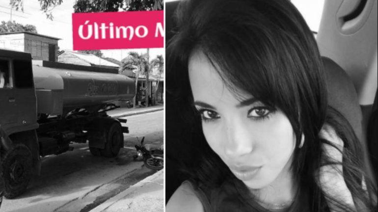 Muere joven de 24 años en Camagüey tras choque de moto con una pipa