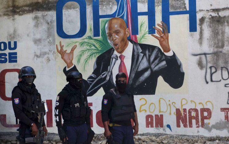 Haití: Revelan la última llamada de Moise antes del magnicidio: Mi vida corre peligro. Ven y sálvame