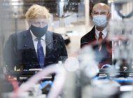 aumentan contagios, muertes de covid-19 en gran bretana