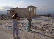 europa recibe a los turistas con un mosaico de requisitos