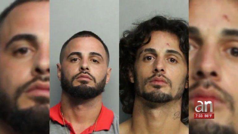 Hombre que robó un vehículo en Miami se hizo pasar por su hermano gemelo