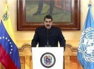 venezuela celebra elecciones en medio de boicot opositor