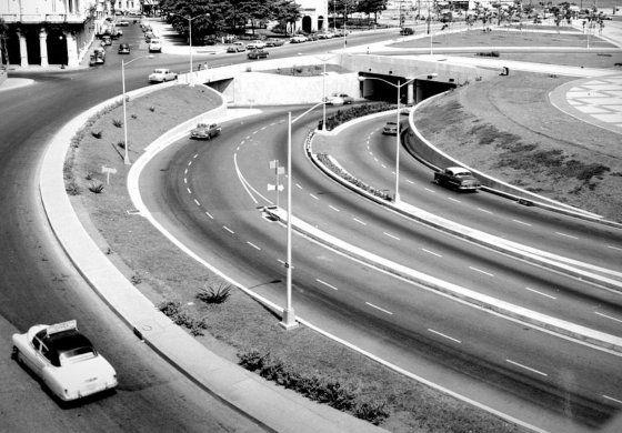 La Cuba del recuerdo | El Túnel de La Habana: una maravilla de la ingeniería