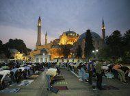 musulmanes celebran otro eid al-adha marcado por la pandemia