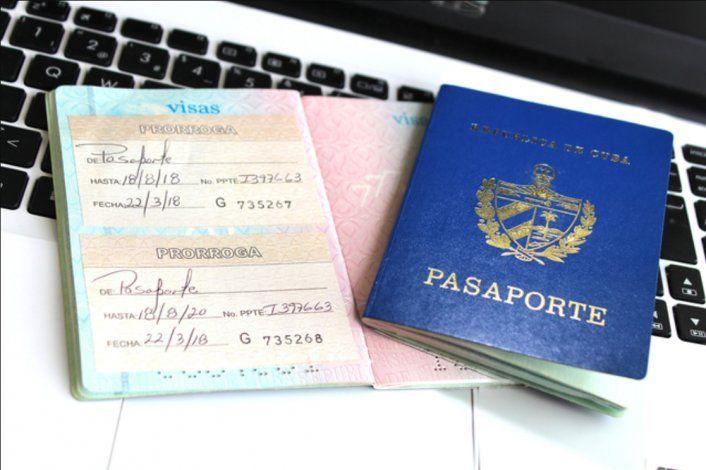 Mantienen prórroga automática y sin costo para cubanos en el exterior