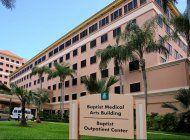 baptist health cancela citas debido a la escasez de vacunas mientras se abre el centro de atencion en marlins park