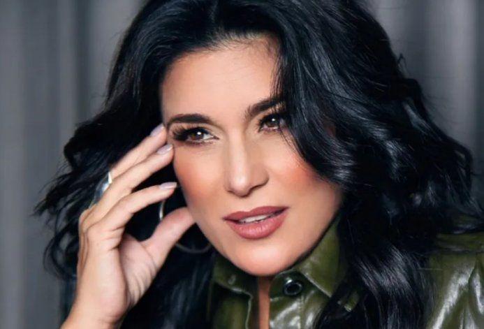 Karina ofreció disculpas a los fanáticos de Celia Cruz