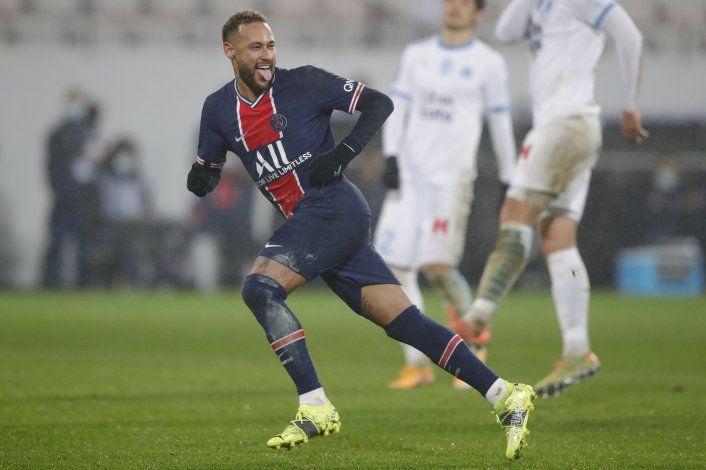 Pochettino conquista su primer trofeo con el PSG