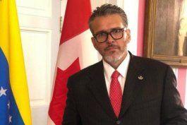 embajador viera blanco clama ayuda para vacunas a los venezolanos