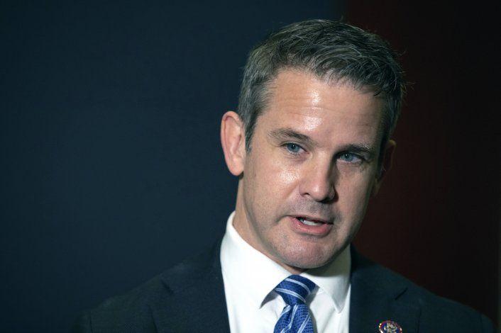 Nombran a republicano para comisión sobre asalto a Capitolio
