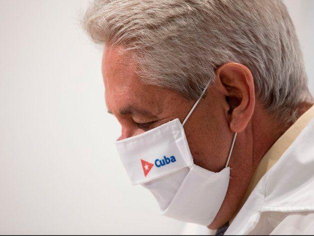 Cuba supera los 7 000 casos positivos de coronavirus en un día