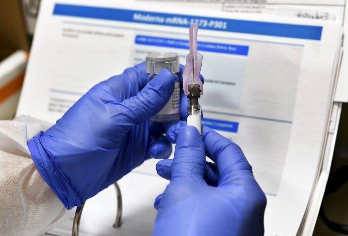 80 mil personas  ya se han vacunado contra el Coronavirus en Miami-Dade
