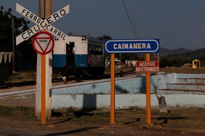 EEUU confirma devolución de tres cubanos que entraron ilegalmente a la Base Naval