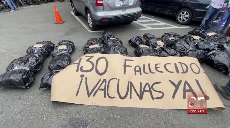 Colapso en hospitales públicos venezolanos ante el aumento de casos de Coronavirus