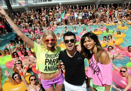 Miami Beach no tendrá eventos de Spring Brake este año