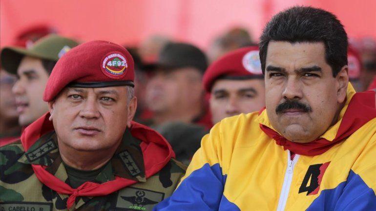 Maduro ofrece exportar gas a México a la vez que extiende la emergencia energética en Venezuela