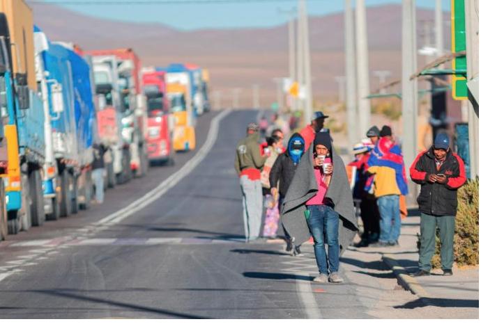 oposicion venezolana insta a latinoamerica a acoger y regularizar migrantes