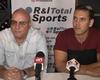 El pelotero cubano Loidel Rodríguez llega a Miami y habla de su futuro en EEUU