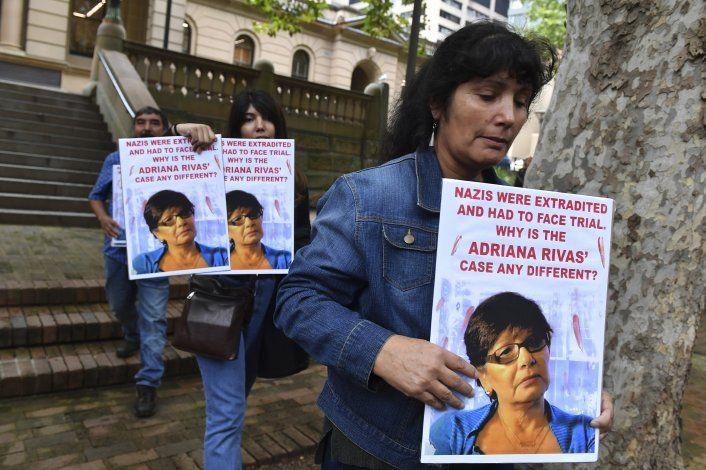 Australia: Rechazan apelación de chilena contra extradición