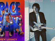esta semana: secuela de space jam y musica de john mayer