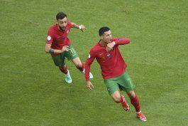 francia-portugal, campeon del mundo vs. campeon de europa