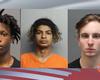 Arrestan a banda de delincuentes que robaban celulares a punta de pistola en Hialeah y Kendall